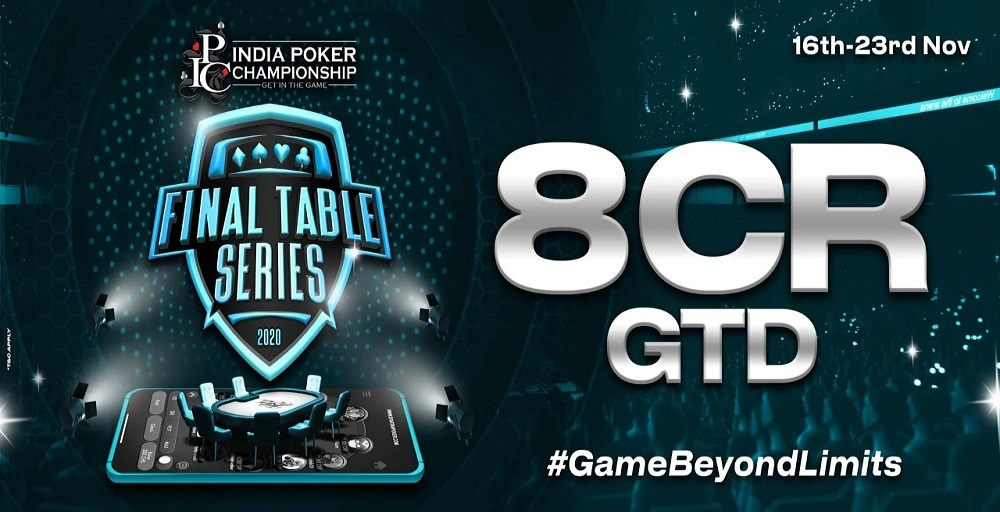 Final Table Series